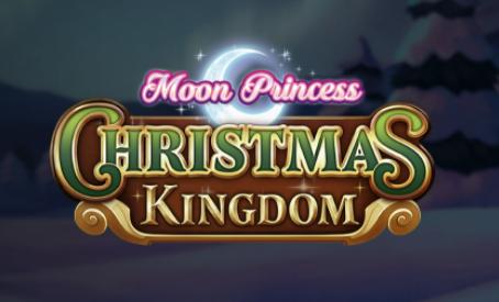 Moon Princess Christmas Kingdom Slot By Play'n Go
