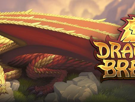 Dragon's Breath Slot By Rabcat Gambling Announcement Releasing 14/10/2021