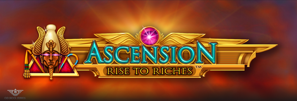 Ascension Rise To Riches Slot By Old Skool Studios Review Genius Gambling