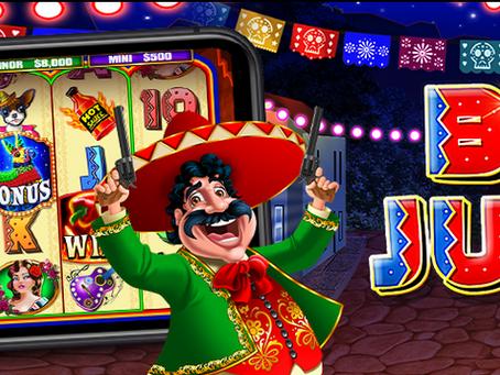 Big Juan Slot By Pragmatic Play Announcement