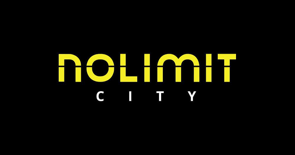 NoLimit City Logo roadmap genius gambling