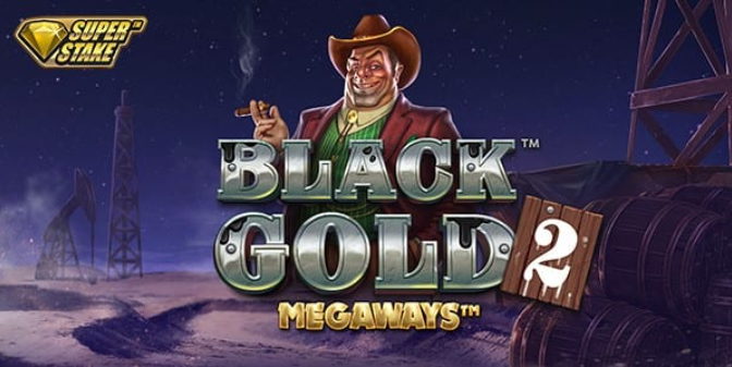 Black Gold 2 Megaways Slot By Stakelogic Genius Gambling