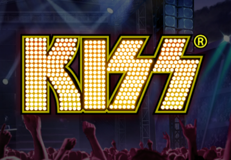 Kiss Slot By Play'n Go Announcement