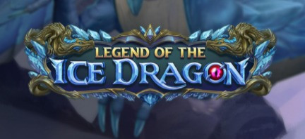 Legend Of The Ice Dragon Slot By Play'n Go Announcement