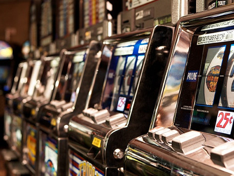 What Is Slot Volatility And What Does It Mean For Players?