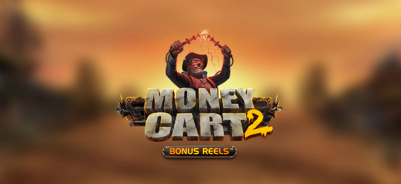 Money Cart 2 Relax Gaming Genius Gambling