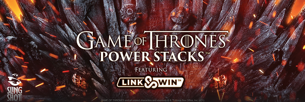 Game Of Thrones Power Stacks Featuring Link And Win Genius Gambling