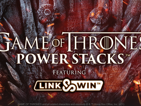 Game Of Thrones Power Stacks Featuring Link And Win Slot Review