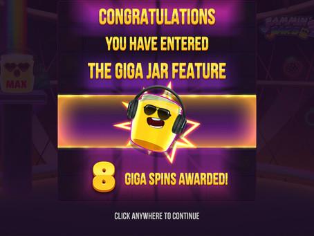 Jammin Jars 2 The Most Comprehensive Look At Push Gamings Biggest Release!