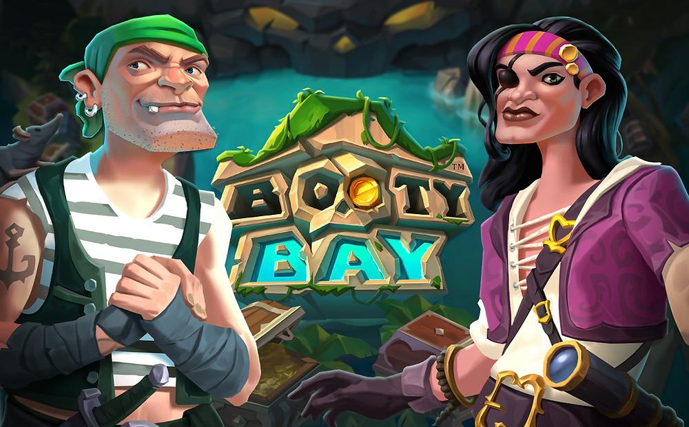 Booty Bay Genius Gambling First Look Push Gaming