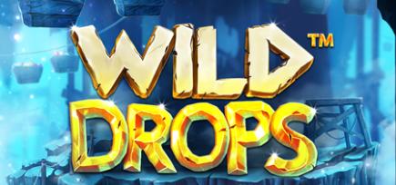 Wild Drops Slot Review By Betsoft Releasing 29/07/2021 Genius Gambling