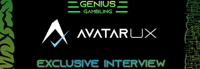 avatarUX genius gambling exclusive interview Marcus Honney