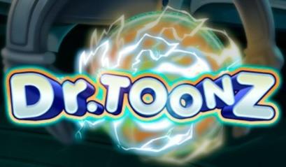 Dr Toonz Slot By Play'nGo Genius Gambling