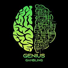 Genius Gambling logo Geniusgambling