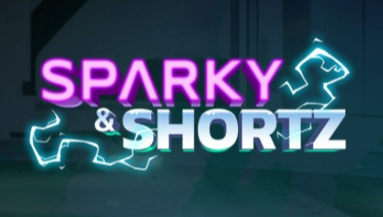 Sparky and Shortz Slot By Play'n Go Releasing 14/10/2021