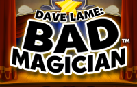 Dave Lame: Bad Magician Slot By SG Digital Review