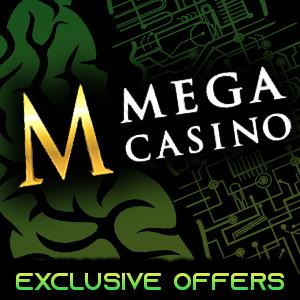 Mega casino deposit bonus genius gambling