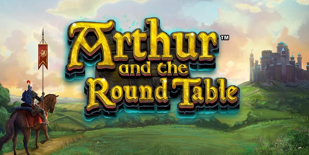 Arthur And The Round Table Slot SG Digital Genius Gambling
