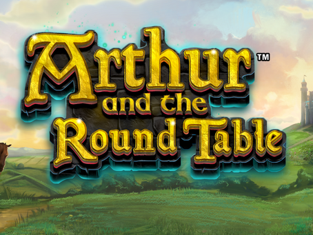 Arthur And The Round Table Slot By SG Digital Review