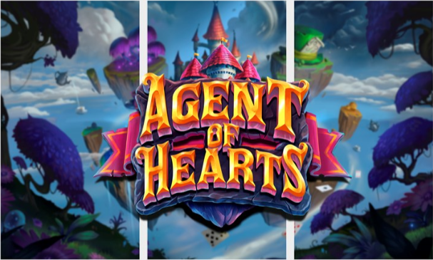 Agent of hearts playn go release new game genius gambling