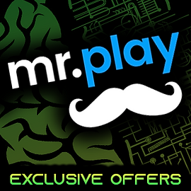 mr play deposit bonus