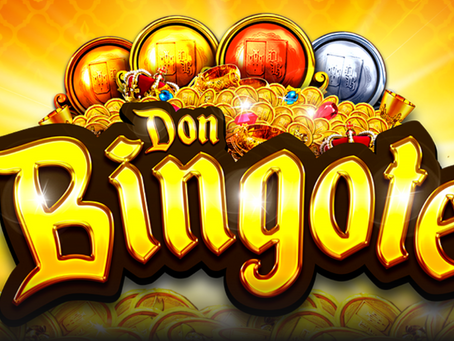 Don Bingote Slot By Neko Games Announcement