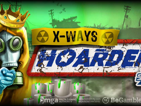 xWays Hoarder xSplit By Nolimit City Preview