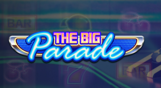 The Big Parade Slot By Play'n Go Announcement Releasing 28/10/2021 Genius Gambling