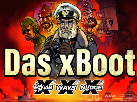 Das xBoot By Nolimit City Preview Releasing 14/09/2021