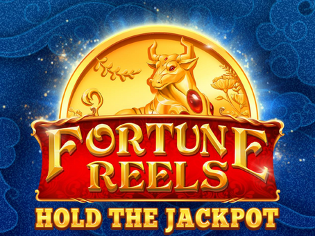 Fortune Reels Hold The Jackpot Slot By Wazdan Releasing 29/06/2021 First Look!