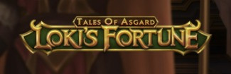 Tales Of Asgard - Loki's Fortune Slot By Play'n Go Announcement
