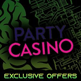 Party Casino Deposit Bonus