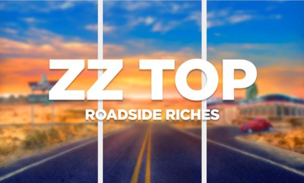 ZZ Top Roadside Riches by Play'n Go Genius Gambling