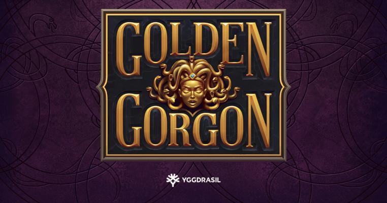 Golden Gorgon Slot By Yggdrasil Genius Gambling