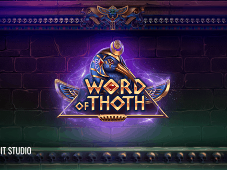 Will Word Of Thoth Leave You Speechless?