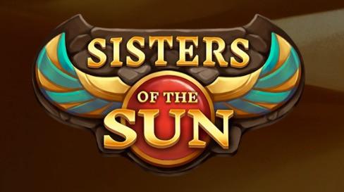 Sisters Of The Sun Play'nGo Slot Genius Gambling