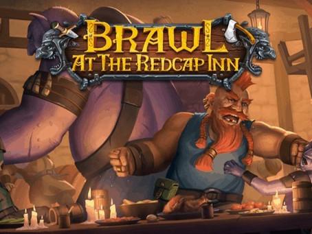 Brawl At The Redcap Inn Slot Review Releasing 19/08/2021