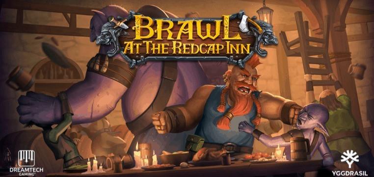 Brawl At The Redcap Inn Slot Review Genius Gambling