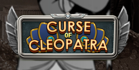 Curse Of Cleopatra Slot Play'nGo Genius Gambling