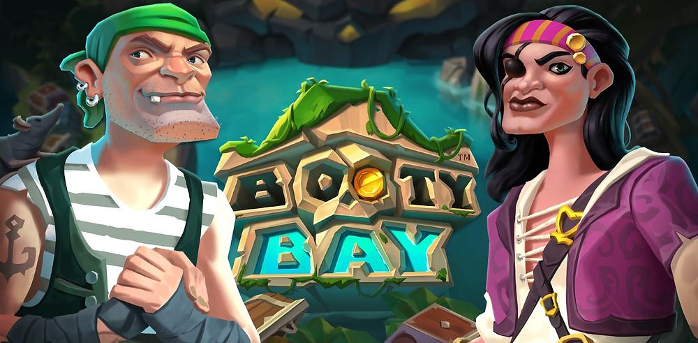 Booty Bay Slot By Push Gaming Genius Gambling