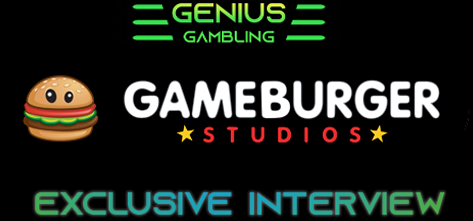 Interview With Matthew Carvajal The Creative Designer At Gameburger Studios!