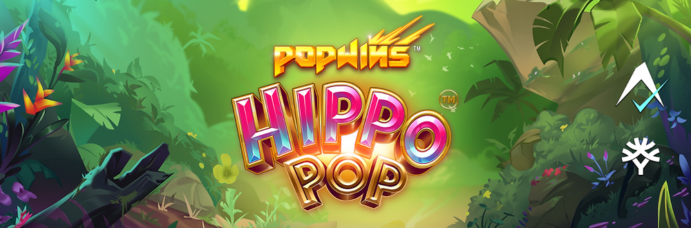 Hippopop new slot genius gambling