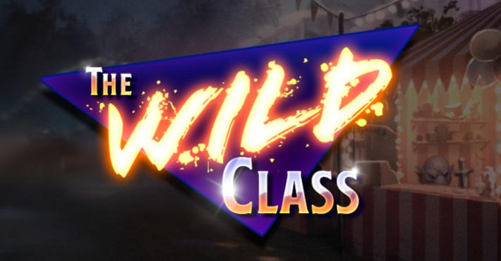 The Wild Class Slot by Play'nGo Genius Gambling