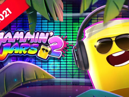Jammin' Jars 2 What We Know So Far Ahead Of Its June 2021 Release
