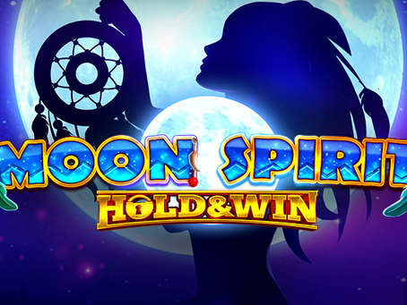 Moon Spirit Hold And Win Slot By iSoftBet Preview