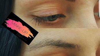 Идеальные брови