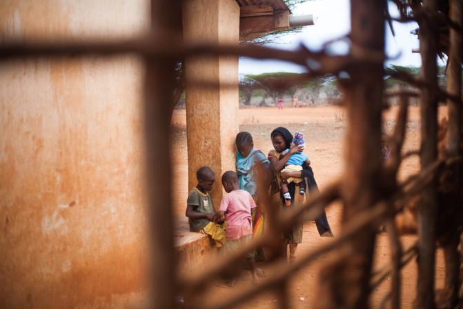 Manda Maweni School