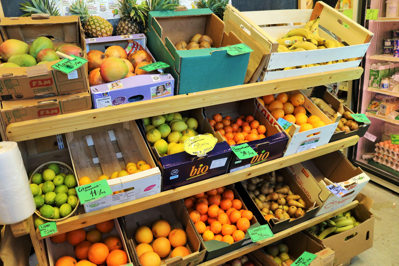 Frukt och grönt5