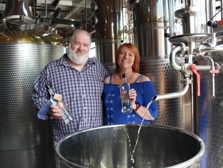 Western Reserve Distillers Raises over $100,000 for Craft Distillery Expansion!