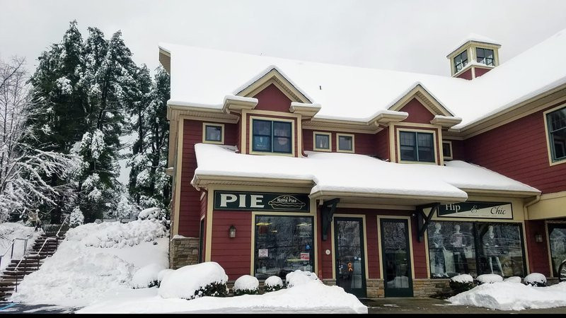 Noble Pies in upstate New York